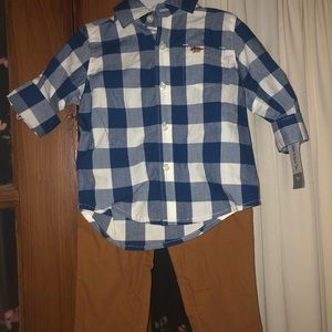 9 month boy outfit